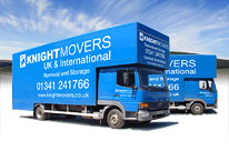 Removals to Germany - Moving to Germany